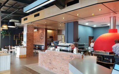 Essence Cafe Expansion