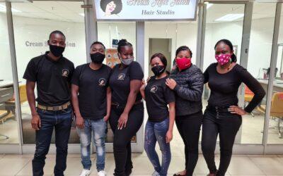 Cream Style Salon & Beauty Studio